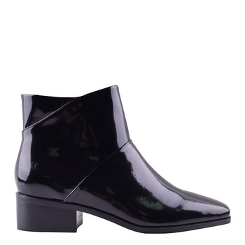 Jacob Boot Gloss Black