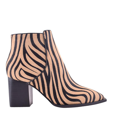 Jerome Boot Zebra