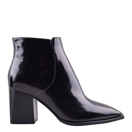 Jerome Boot Gloss Black