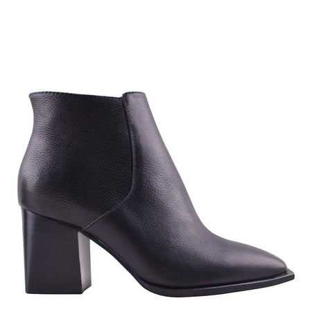 Jerome Boot Black