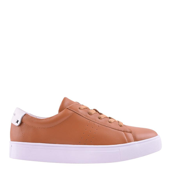 Layla Tan Sneakers