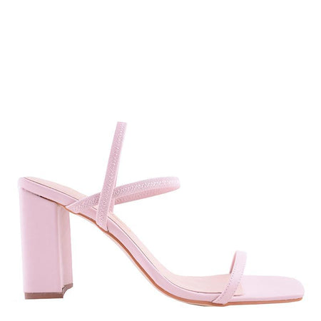 Lily Heel Rosewater