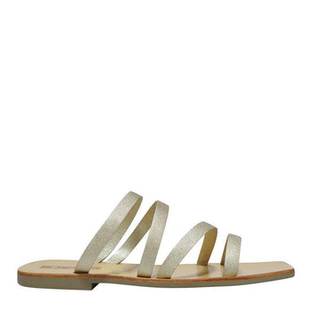 Lorella Slide Gold