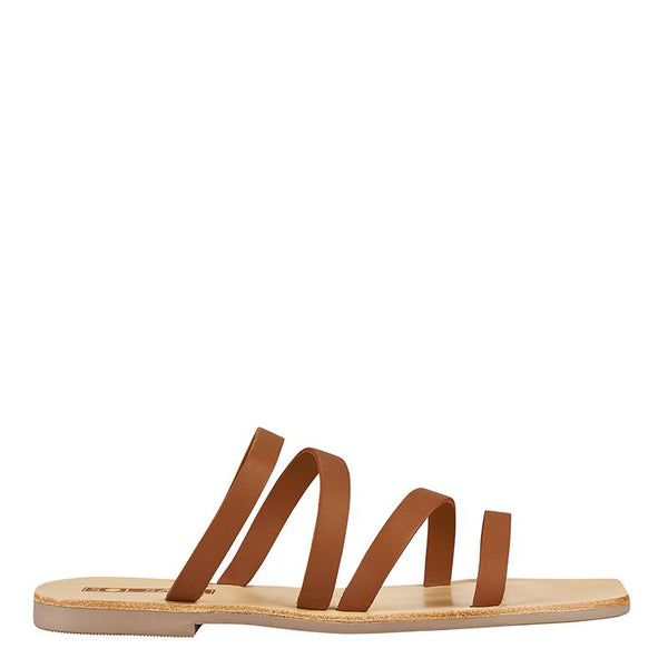 Lorella Slide Tan