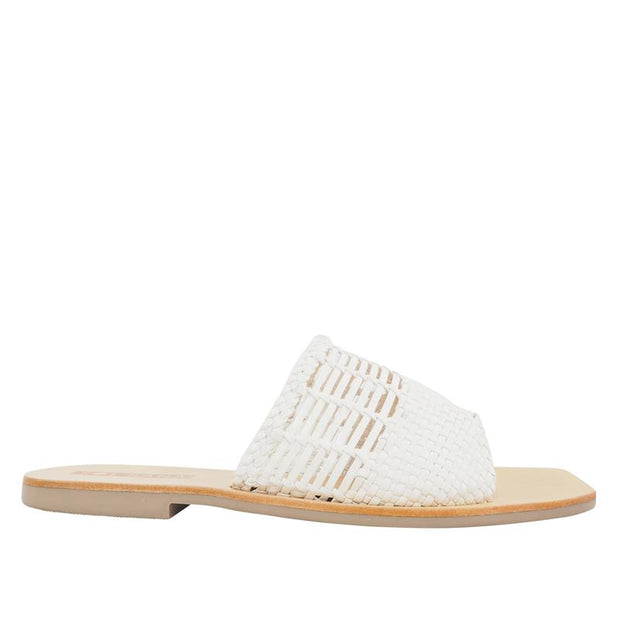 Megan Slide White