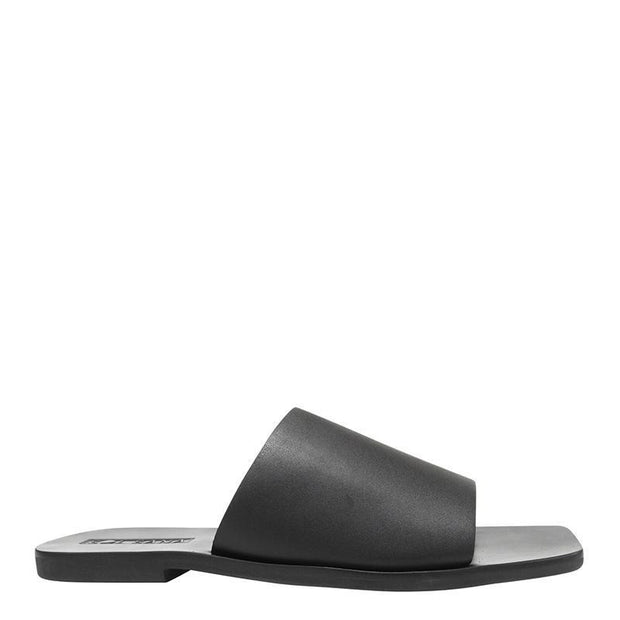 Mila Slide Black