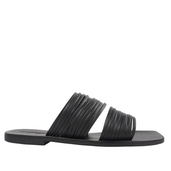 Millie Slide Black