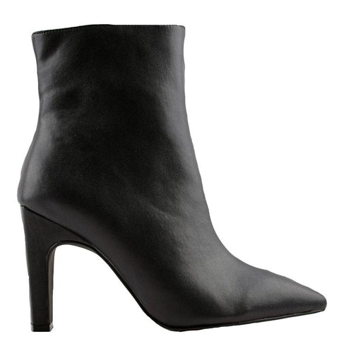 Scottie Boot Black - Sol Sana Australia