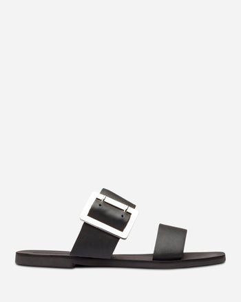 April Slide Black