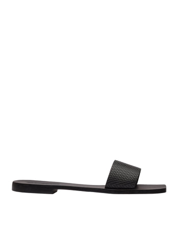 Giselle Slide Black