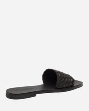 Marigold Slide Black