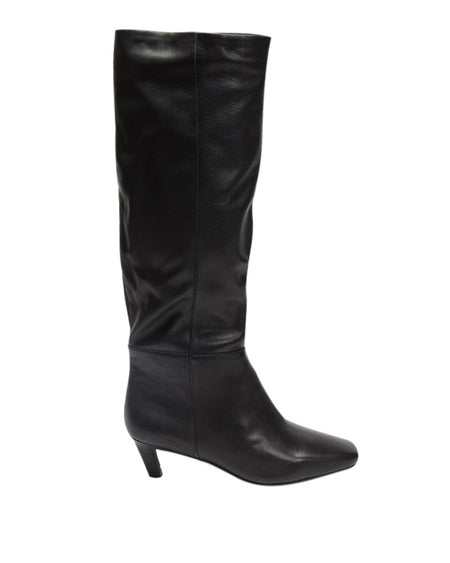 Theo Boot Black