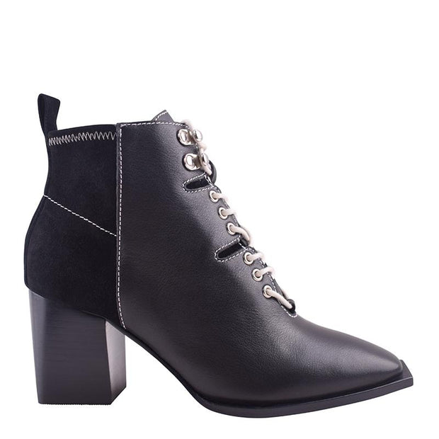 Sullivan Boot Black