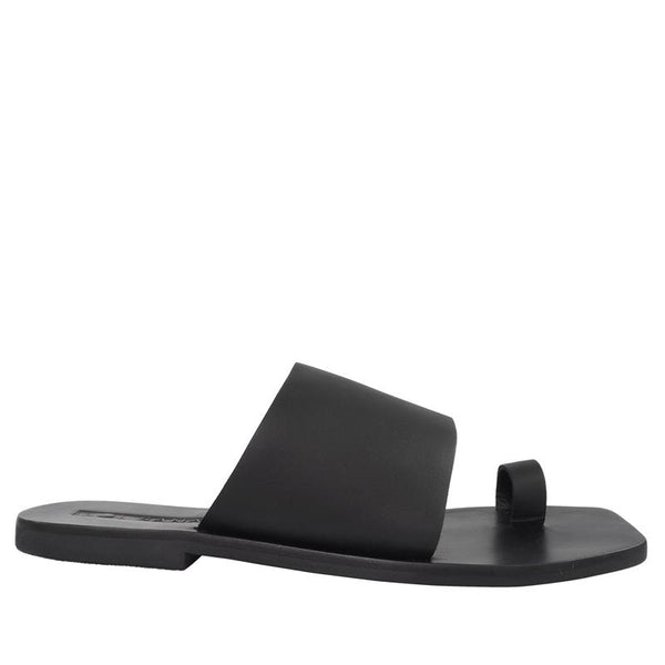 Venus Black Slides