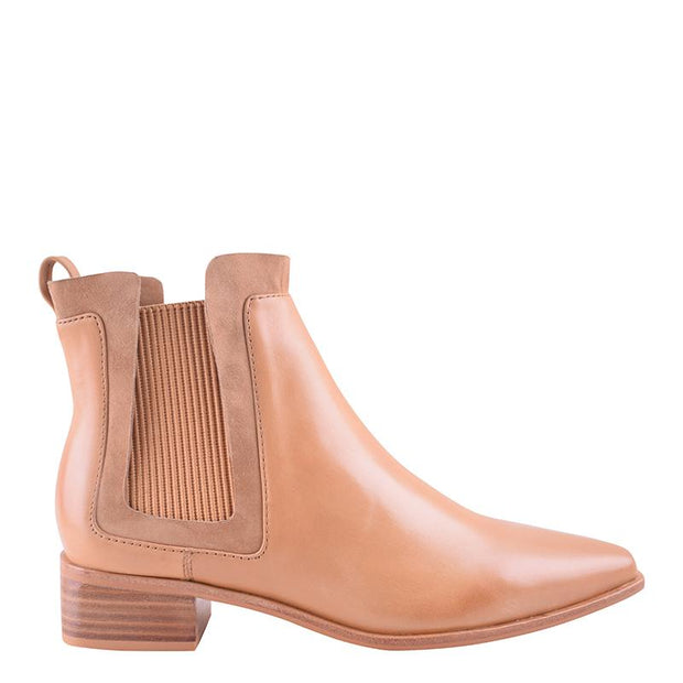 Waverly Boot Caramel