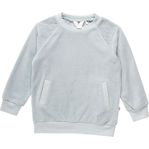 Müsli - Velvet sweat shirt