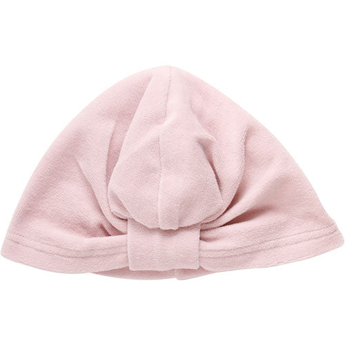 Müsli - Velvet hat (rose velour)