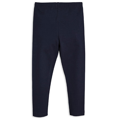 Mini Rodini - Basic leggings (navy)