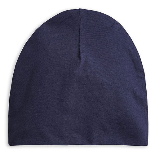 Mini Rodini - Basic beanie (navy)