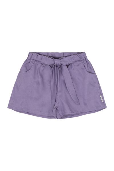 Hust&Claire- Heart Shorts