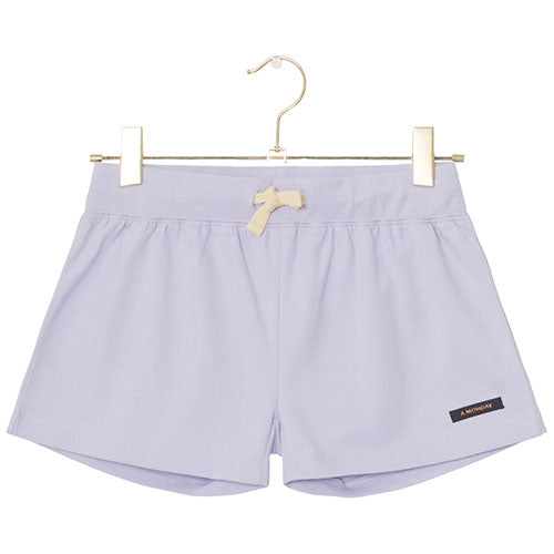 A Monday - Bolette Shorts (Purple Heather)