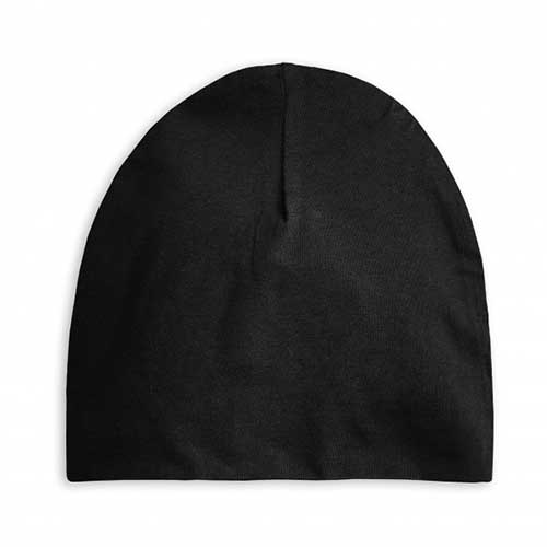 Mini Rodini - Basic beanie (sort)