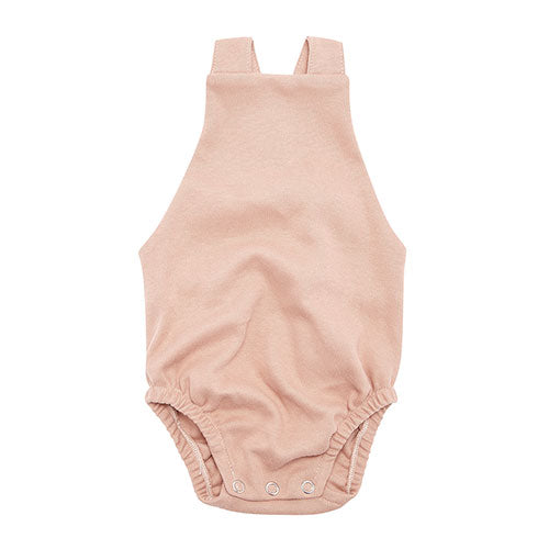 Organic Zoo - Bloomers med seler (clay)