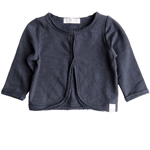 By Heritage - Carla cardigan (navy)