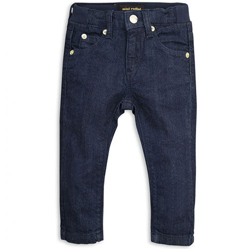 Mini Rodini - Puppy Fit jeans