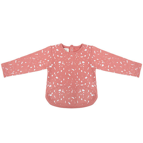 Little Indians - Galaxy bluse (rose/print)