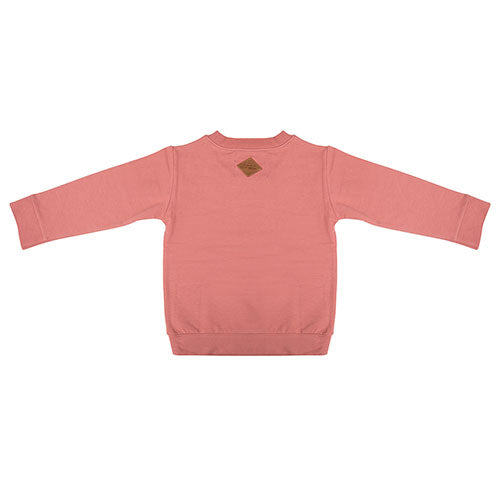 Little Indians - Rocket bluse (rose)