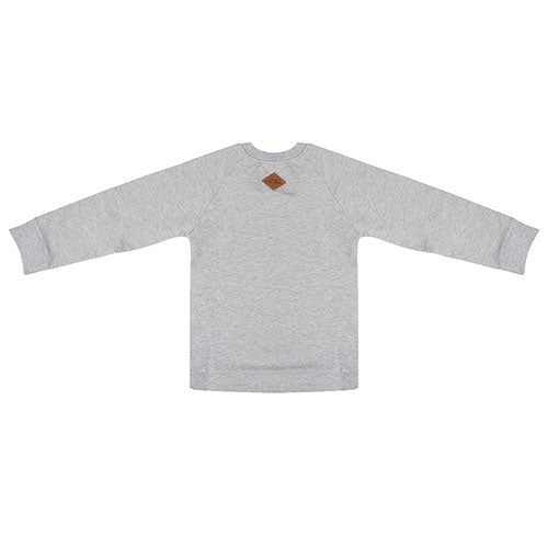 Little Indians - Spaceship sweatshirt