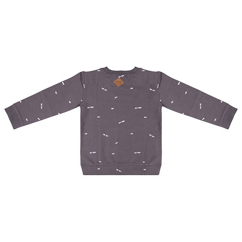 Little Indians - The Sky sweatshirt