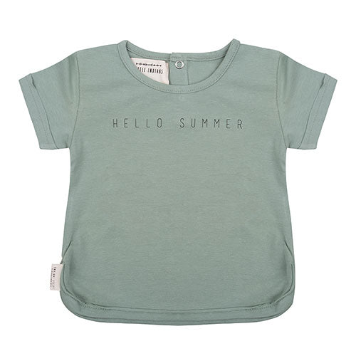 Little Indians - T-Shirt (Hello summer)