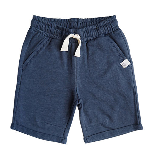 By Heritage - Tage shorts (navy)