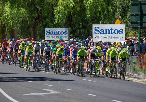 Conditioning Exercises You Should Be Doing Right Now For The Santos Tour Down Under