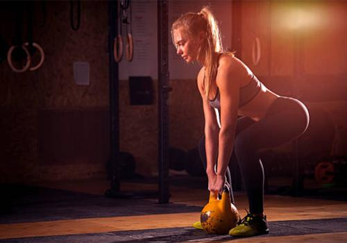 Understanding Kettlebell Training – It's Not Just for Bodybuilders!
