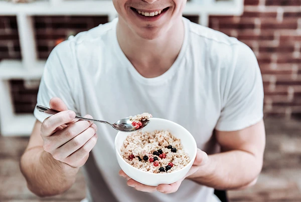 Pre-Workout Foods You Should Be Eating