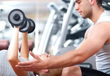 What are the top three qualities a personal trainer should have?