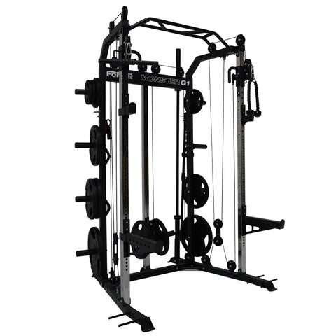 Force USA Monster G1 Functional Trainer | Gym & Fitness