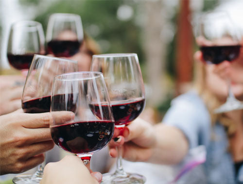 Avoid alcohol to feel energetic all day