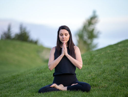 Breathing helps you to feel more energetic all day