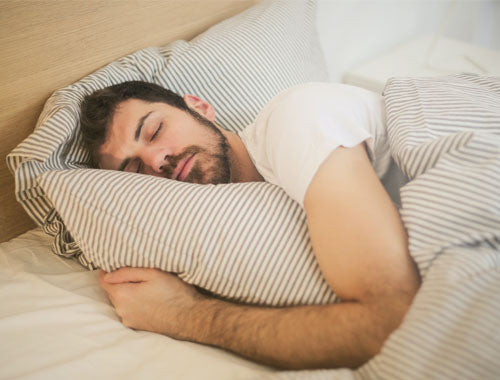 Get more sleep to feel energetic all day