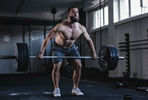Lifting too heavy is a common workout mistakes people in the gym