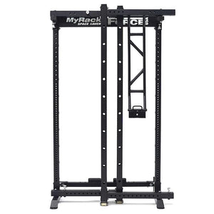 MyRack SpaceSaver Folding Power Rack (Base Unit)