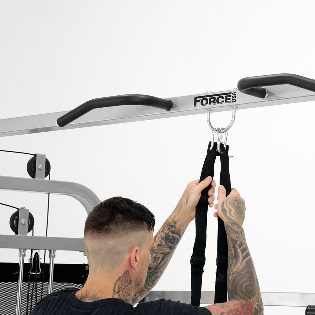 Force USA Functional Trainer/Cable Crossover Combo