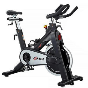 Vortex V1600 Commercial Spin Bike - 28kg Flywheel