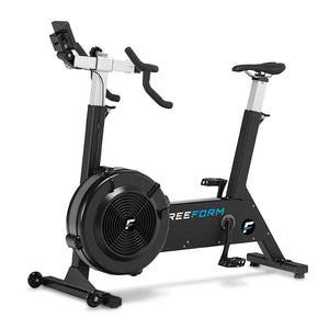 Freeform Bike Ergometer