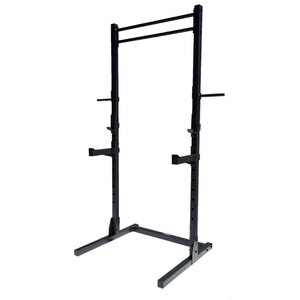 Morgan Elite Squat and Press Half Rack
