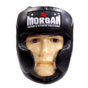 Morgan V2 Endurance Full Face Head Guard